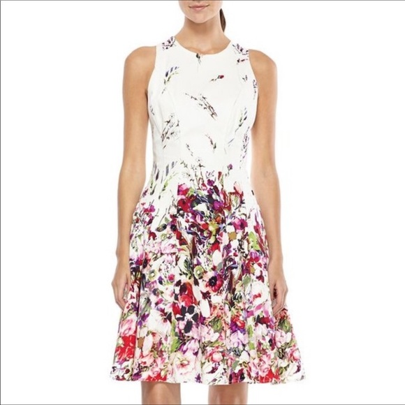Maggy London Dresses & Skirts - Maggy London Dress | Fit and Flare